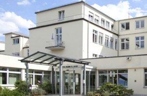 Rehakliniken: Brohltal-Klinik St. Josef - Burgbrohl Rheinland-Pfalz Deutschland