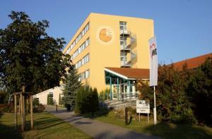 """Mutter-Kind-Klinik """"Godetiet"""" - Kühlungsborn Ostsee Deutschland"""