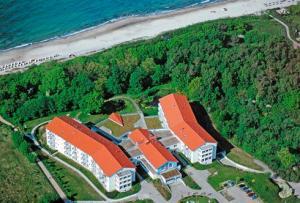 Mutter-Kind-Kuren: Ostseeklinik Kühlungsborn Mecklenburg-Vorpommern Deutschland