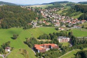 Mutter-Kind-Klinik Bayern: Reha-Klinik Am Kurpark Grafenau Deutschland