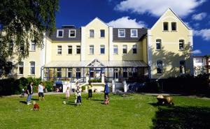 Gertrud-Völcker-Haus - Kellenhusen Ostsee Deutschland