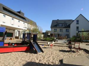 """CBT-Mutter-Kind-Klinik """"Haus am Meer"""" - Borkum Nordsee Deutschland"""