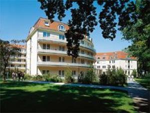 Kuren in Eisenmoorbad Bad Schmiedeberg-Kur-GmbH - Sachsen-Anhalt Deutschland