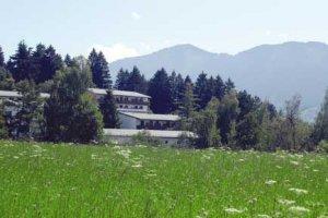 Rehaklinik Bayern: Psychosomatische Klinik Buching Halblech Deutschland
