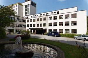 Rehaklinik Bayern: Klinik Herzoghöhe Bayreuth Deutschland