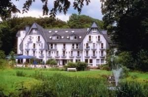 Rehakliniken Deutschland: Klinik Wersbach in Leichlingen Nordrhein-Westfalen