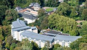 Rehakliniken: Klinik am Rosengarten Bad Oeynhausen Nordrhein-Westfalen
