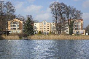 Rehaklinik Mecklenburg-Vorpommern: Klinik am Haussee - Feldberger Seenlandschaft