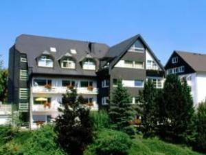 Rehakliniken Deutschland: Klinik am Stein in Olsberg Nordrhein-Westfalen