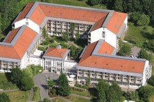 Rehaklinik Bayern: Capio Klinikum Maximilian Bad Kötzting Deutschland