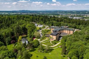 Rehaklinik Bayern: Klinik Passau Kohlbruck Bayern Deutschland