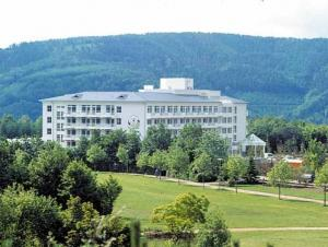 Rehaklinik Rheinland-Pfalz: MEDIAN Klinik Moselschleife Bernkastel-Kues