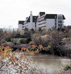 Kurkliniken/Rehakliniken: MEDIAN Klinik Burg-Landshut Bernkastel-Kues Rheinland