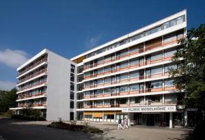 Rehakliniken: MEDIAN Klinik Moselhöhe Bernkastel-Kues Rheinland-Pfalz