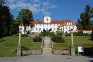 Rehakliniken: MEDIAN Gesundheitspark Bad Gottleuba Sachsen Deutschland