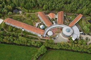Rehaklinik Brandenburg: Rehaklinik - Reha-Zentrum Lübben Deutschland