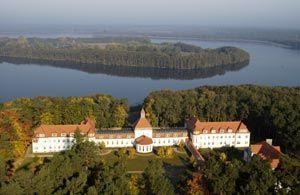 Rehaklinik - Salus Klinik Lindow Brandenburg Deutschland