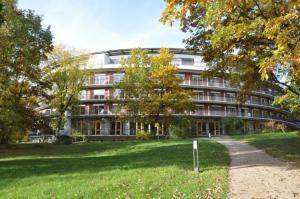 Rehakliniken: Müritz Klinik - Klink Mecklenburg-Vorpommern Deutschland