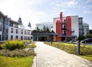 Rehakliniken: Masserberger Kliniken Prof. Volhard – Prof. Georg Lenz Masserberg