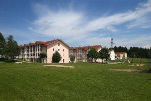 Mutter-Kind-Klinik Bayern: Klinik Maximilian Scheidegg Deutschland