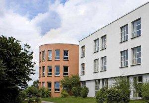 Rehaklinik Saarland: Median Klinik Münchwies Neunkirchen Saarland Deutschland