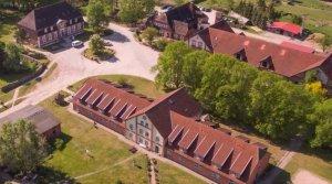 Rehaklinik Mecklenburg-Vorpommern: MEDIAN Therapiezentrum Ravensruh Deutschland