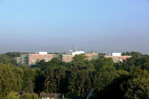 Rehakliniken Deutschland: MediClin Fachklinik Rhein/Ruhr in Essen NRW