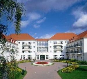 Rehakliniken: Moritz-Klinik Bad Klosterlausnitz Thüringen Deutschland