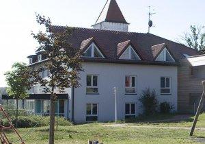 Rehaklinik Brandenburg: Mutter-Kind-Klinik Waldfrieden - Buckow Deutschland