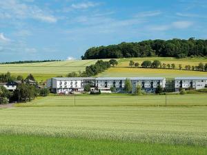 Mutter-Kind-Kuren: Gesundheitszentrum an der Höhle in Buchen Baden-Württemberg