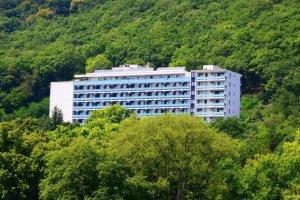 Rehakliniken Rheinland-Pfalz: Klinik Nahetal Bad Kreuznach Deutschland