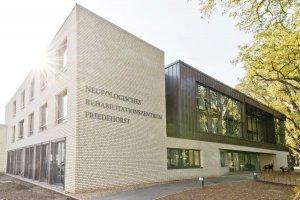Rehaklinik Bremen: Neurologisches Rehabilitationszentrum Friedehorst Deutschland
