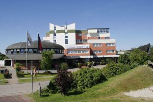 Mutter-Kind-Kurzentrum Nazareth - Norden-Norddeich Nordsee Deutschland