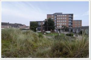 Mutter-Kind-Kurhaus Kurzentrum - Norderney Nordsee Deutschland