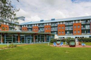 Rehakliniken Schlewig-Holstein: Klinik Nordfriesland St. Peter-Ording