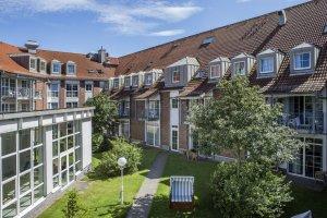 Mutter-Kind-Kuren: Klinik Nordseedeich Friedrichskoog Schleswig-Holstein