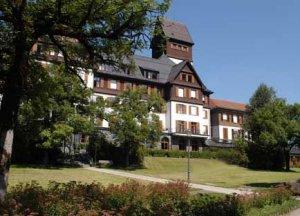Rehaklinik Bayern: Fachklinik Oberstdorf Deutschland