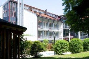 Rehaklinik Bayern: Ohlstadtklinik Ohlstadt Deutschland