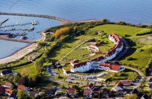 Ostseeklinik Königshörn - Rügen Mecklenburg-Vorpommern