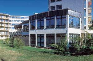 Rehakliniken: Parkland-Klinik - Bad Wildungen Hessen Deutschland