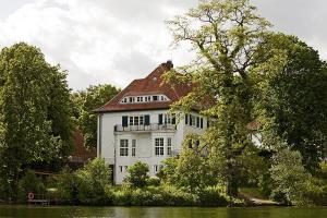 """""""Elly Heuss-Knapp-Haus"""" DRK-Zentrum für Gesundheit und Familie - Plön Deutschlan"""