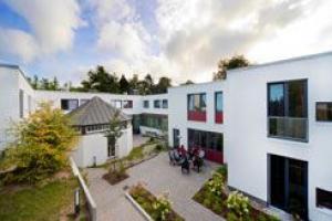 Caritashaus St. Walburg, Vorsorge und Rehabilitation für Mutter und Kind - Plön