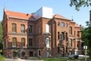 Reha Zentrum im Oberlinhaus - Potsdam Brandenburg Deutschland