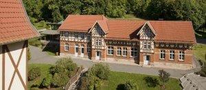 Rehaklinik Thüringen: MEDIAN Klinik Römhild Deutschland