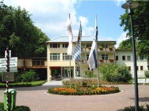 Rehaklinik Bayern: Römerbad Klinik Bad Gögging Deutschland