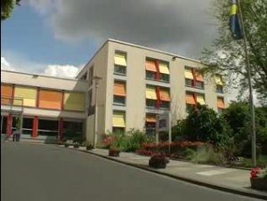 Rehaklinik Bayern: Reha-Zentrum Bad Brückenau Klinik Hartwald Deutschland