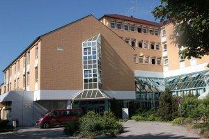 Rehaklinik Baden-Württemberg: Reha-Zentrum Bad Mergentheim Klinik Taubertal