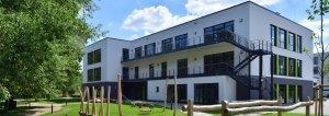 Reha-Zentrum Teltow - Teltow Brandenburg Deutschland