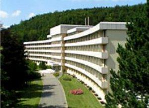 Rehaklinik Bayern: Rehabilitationsklinik Lautergrund Bad Staffelstein Deutschlan