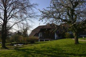 Rehaklinik Baden-Württemberg: Psychosomatische Rehaklinik Sonneneck Badenweiler
